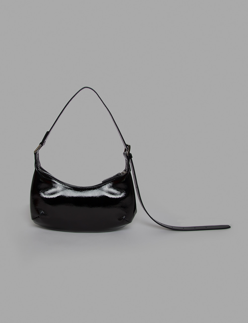 MAISON246,[21'ss 246 신상 가방]246 RIE BAG_BLACK,No.246