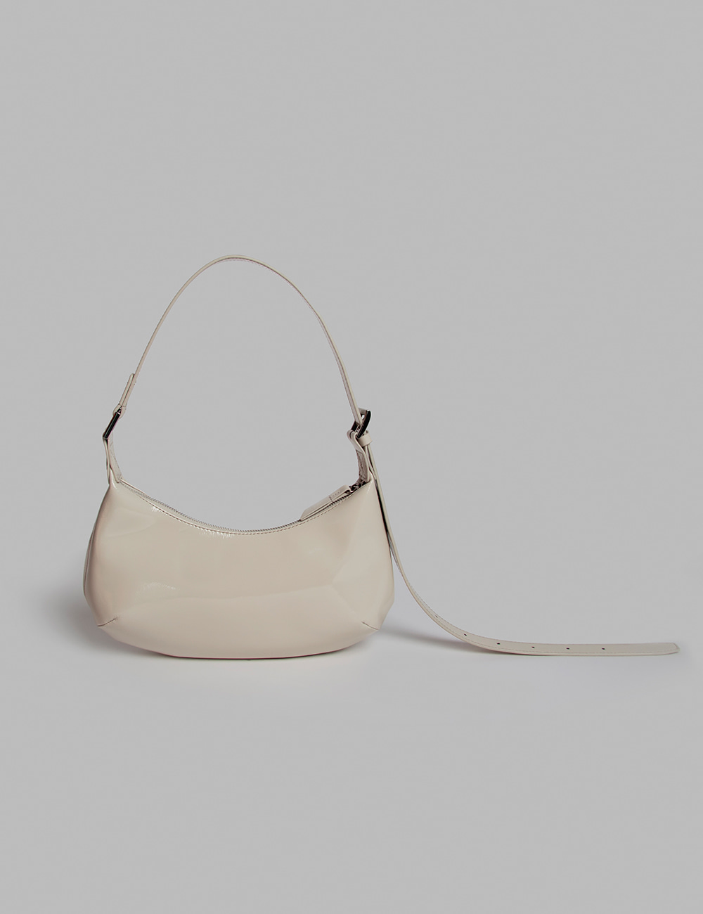 MAISON246,[21'ss 246 신상 가방]246 RIE BAG_IVORY,No.246