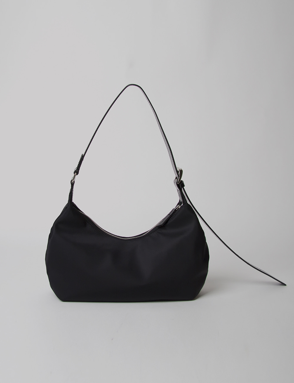 MAISON246,[21'ss 246 신상 가방]246 ILLY BAG_BLACK,No.246