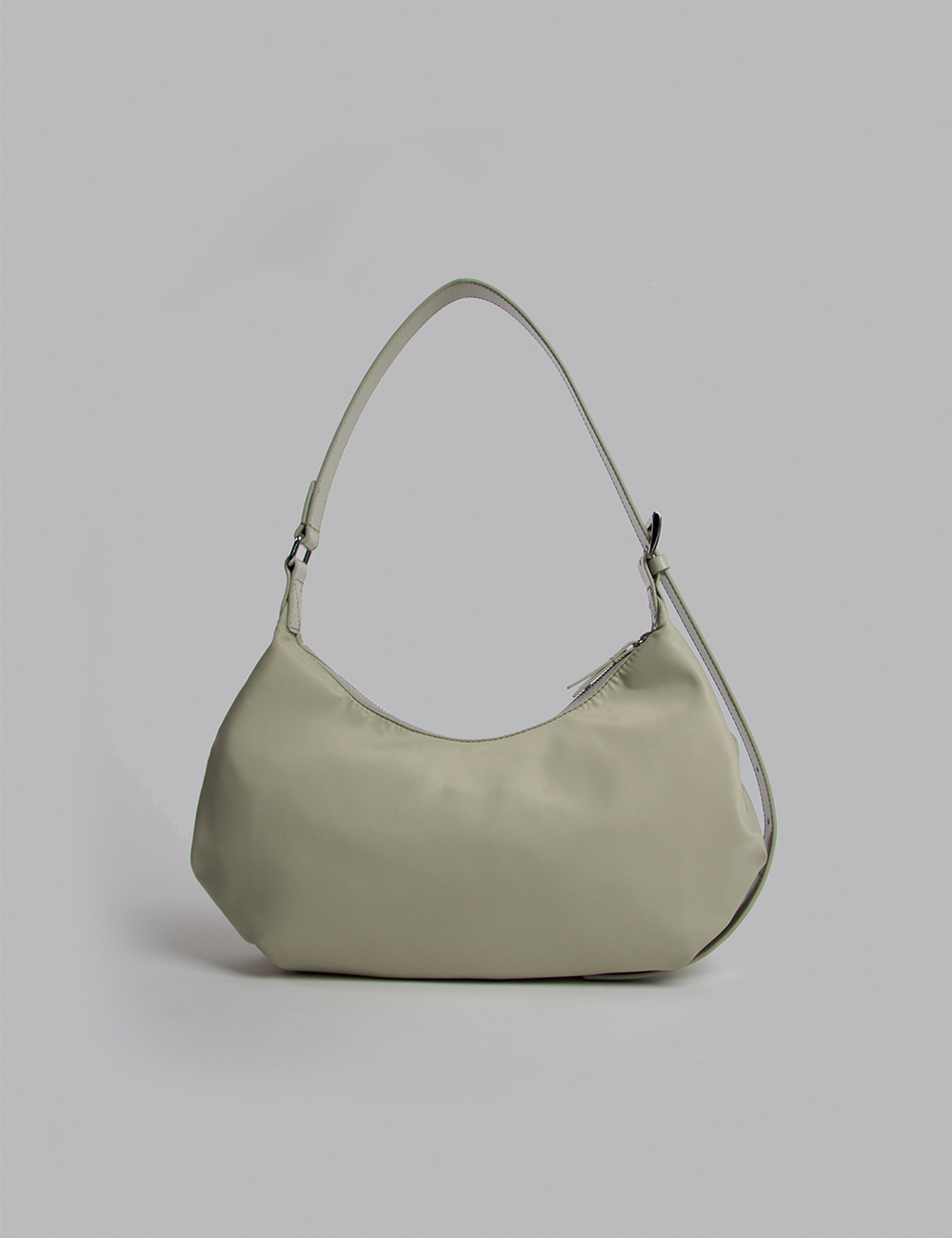 MAISON246,[21'ss 246 신상 가방]246 ILLY BAG_MINT,No.246